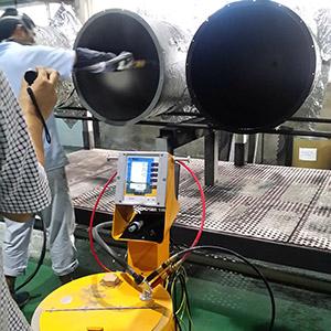 机械设备铁氟龙喷涂